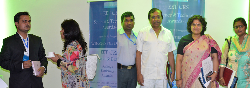 Science Technology Awards
